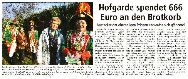 09.03.2011 Offenbach Post